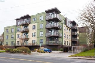 Main Photo: 309 982 McKenzie Avenue in VICTORIA: SE Quadra Condo Apartment for sale (Saanich East)  : MLS® # 388528