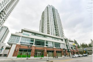 Main Photo: 2608 3007 GLEN Drive in Coquitlam: North Coquitlam Condo for sale : MLS® # R2246438