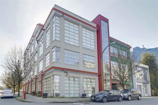 "Main Photo: 206 272 E 4TH Avenue in Vancouver: Mount Pleasant VE Condo for sale in ""The Mecca"" (Vancouver East)  : MLS® # R2246803"