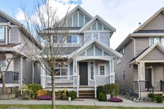 Main Photo: 6768 191A Street in Surrey: Clayton House for sale (Cloverdale)  : MLS® # R2246245