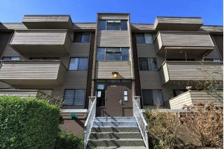 "Main Photo: 23 2444 WILSON Avenue in Port Coquitlam: Central Pt Coquitlam Condo for sale in ""ORCHARD"" : MLS® # R2247251"