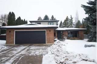 Main Photo:  in Edmonton: Zone 14 House for sale : MLS® # E4101074