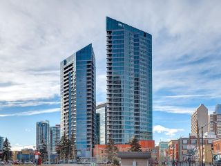 Main Photo: 405 225 11 Avenue SE in Calgary: Beltline Condo for sale : MLS® # C4173203