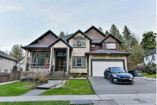 Main Photo: 10540 127 Street in Surrey: Cedar Hills House for sale (North Surrey)  : MLS®# R2250875