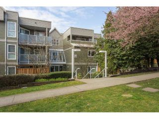 "Main Photo: 103 518 THIRTEENTH Street in New Westminster: Uptown NW Condo for sale in ""Coventry Court"" : MLS®# R2249006"