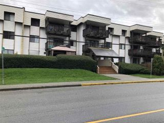 "Main Photo: 108 12170 222 Street in Maple Ridge: West Central Condo for sale in ""WILDWOOD TERRACE"" : MLS®# R2255183"