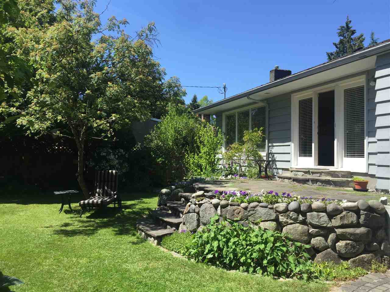 "Main Photo: 4852 QUEENSLAND Road in Vancouver: University VW House for sale in ""Little Australia"" (Vancouver West)  : MLS®# R2256757"