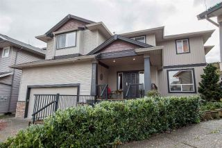 Main Photo: 8938 217 Street in Langley: Walnut Grove House for sale : MLS®# R2257213