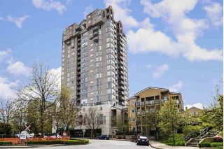 "Main Photo: 1705 10 LAGUNA Court in New Westminster: Quay Condo for sale in ""LAGUNA LANDING"" : MLS®# R2265339"