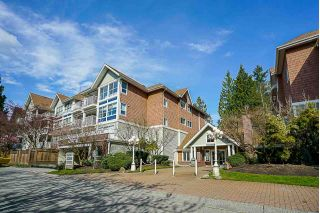 Main Photo: 207 9668 148 Street in Surrey: Guildford Condo for sale (North Surrey)  : MLS®# R2267940