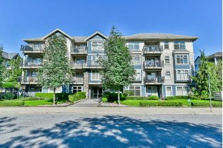 "Main Photo: 112 8084 120A Street in Surrey: Queen Mary Park Surrey Condo for sale in ""ECLIPSE"" : MLS®# R2271158"