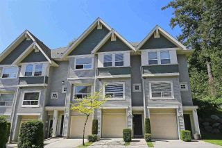 "Main Photo: 40 15065 58 Avenue in Surrey: Sullivan Station Townhouse for sale in ""Springhill"" : MLS®# R2273163"
