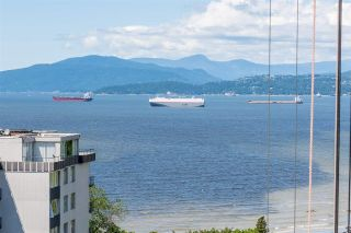 "Main Photo: 1508 1251 CARDERO Street in Vancouver: West End VW Condo for sale in ""SURFCREST"" (Vancouver West)  : MLS®# R2274276"