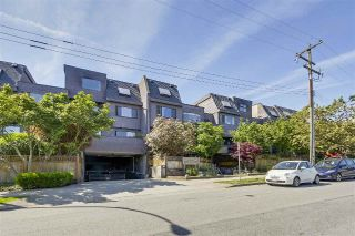 "Main Photo: 301 1990 W 6TH Avenue in Vancouver: Kitsilano Condo for sale in ""MAPLE VIEW"" (Vancouver West)  : MLS®# R2277459"
