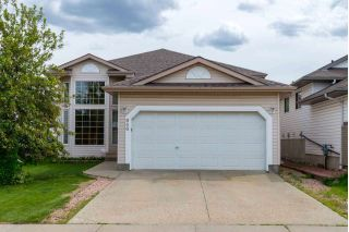 Main Photo:  in Edmonton: Zone 55 House for sale : MLS®# E4116253