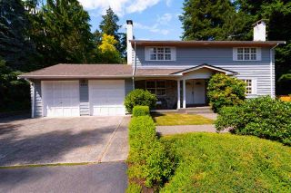 Main Photo: 5659 KEITH Road in West Vancouver: Eagle Harbour House for sale : MLS®# R2283924