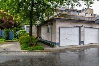 "Main Photo: 26 8338 158 Street in Surrey: Fleetwood Tynehead Townhouse for sale in ""SUMMERFIELD"" : MLS®# R2286483"