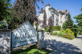 "Main Photo: 202 1150 E 29TH Street in North Vancouver: Lynn Valley Condo for sale in ""Highgate"" : MLS®# R2289479"