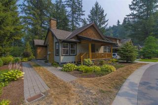 "Main Photo: 1750 ROBINS ROOST Drive in Cultus Lake: Lindell Beach House for sale in ""THE COTTAGES AT CULTUS LAKE"" : MLS®# R2297701"
