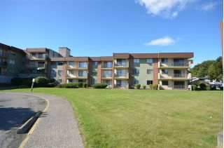 "Main Photo: 122 45598 MCINTOSH Drive in Chilliwack: Chilliwack W Young-Well Condo for sale in ""McIntosh Manor"" : MLS®# R2302880"