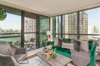 "Main Photo: 1604 501 PACIFIC Street in Vancouver: Downtown VW Condo for sale in ""THE 501"" (Vancouver West)  : MLS®# R2303990"
