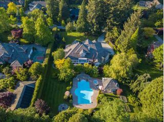 "Main Photo: 13342 25 Avenue in Surrey: Elgin Chantrell House for sale in ""ELGIN CHANTRELL"" (South Surrey White Rock)  : MLS®# R2317776"