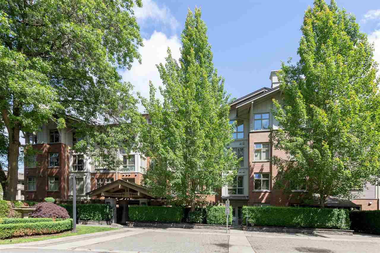 FEATURED LISTING: 208 - 4883 MACLURE Mews Vancouver