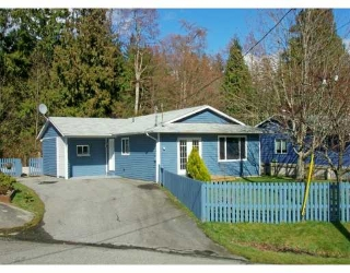 Main Photo: 6530 BJORN Place in Sechelt: Sechelt District House for sale (Sunshine Coast)  : MLS® # V571324