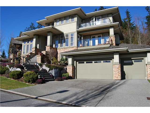 "Main Photo: 30 KINGSWOOD Court in Port Moody: Heritage Woods PM House for sale in ""THE ESTATES BY PARKLANE"" : MLS® # V873967"