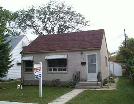 Photo 1: Photos: 467 Minnigaffe St.: Residential for sale (North End)  : MLS® # 2616416