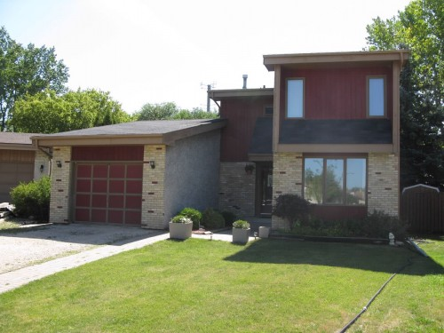 Main Photo: 19 Southborough Key in Winnipeg: Fort Garry / Whyte Ridge / St Norbert Single Family Detached for sale (South Winnipeg)  : MLS(r) # 1216348