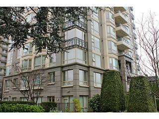 "Main Photo: 101 1316 W 11TH Avenue in Vancouver: Fairview VW Condo for sale in ""THE COMPTON"" (Vancouver West)  : MLS® # V1050556"