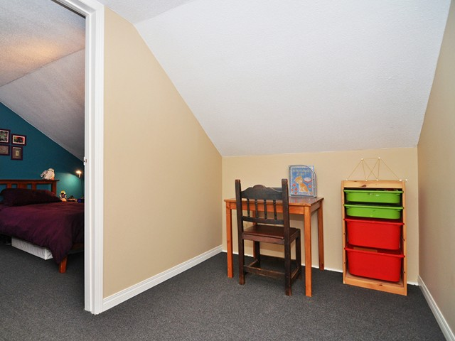 Photo 11: 2460 E GEORGIA Street in Vancouver: Renfrew VE House for sale (Vancouver East)  : MLS(r) # V1050625