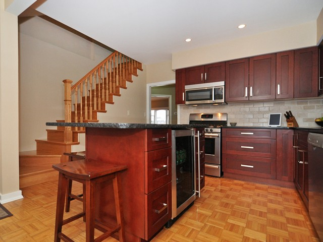Photo 6: 2460 E GEORGIA Street in Vancouver: Renfrew VE House for sale (Vancouver East)  : MLS(r) # V1050625
