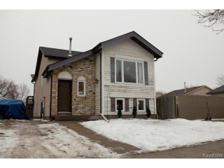 Main Photo: 90 Greenford Avenue in WINNIPEG: St Vital Residential for sale (South East Winnipeg)  : MLS® # 1429319