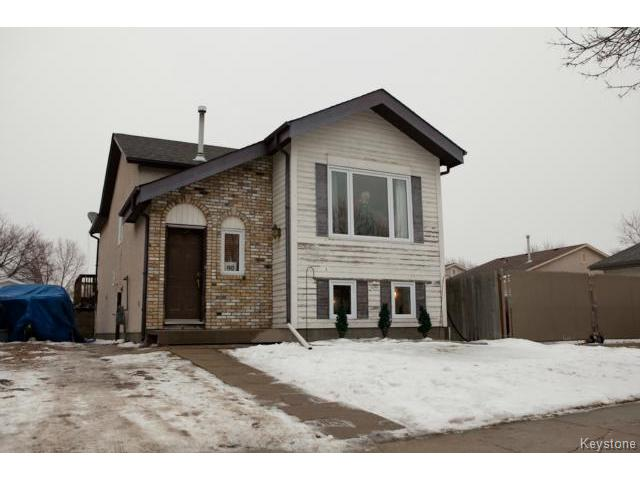 Main Photo: 90 Greenford Avenue in WINNIPEG: St Vital Residential for sale (South East Winnipeg)  : MLS(r) # 1429319