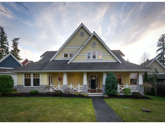 Main Photo: 2049 128A Street in Surrey: Elgin Chantrell House for sale (South Surrey White Rock)  : MLS(r) # F1431039