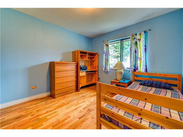 Photo 5: 2524 BENDALE Road in North Vancouver: Blueridge NV House for sale : MLS® # V1112186