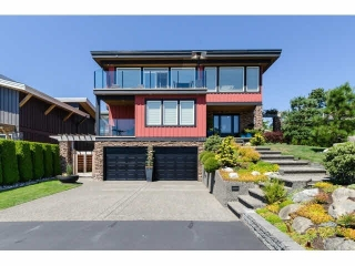 "Main Photo: 1159 BALSAM Street: White Rock House for sale in ""UPPER EAST BEACH"" (South Surrey White Rock)  : MLS® # F1445609"