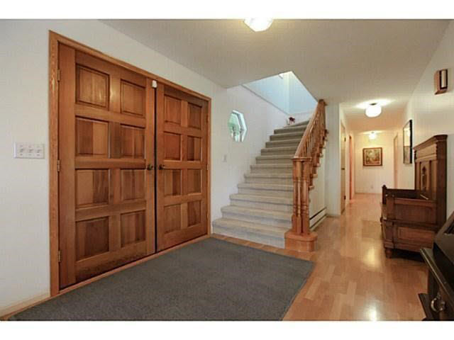Photo 2: 2064 182 Street in Surrey: Hazelmere House for sale (South Surrey White Rock)  : MLS® # F1448623