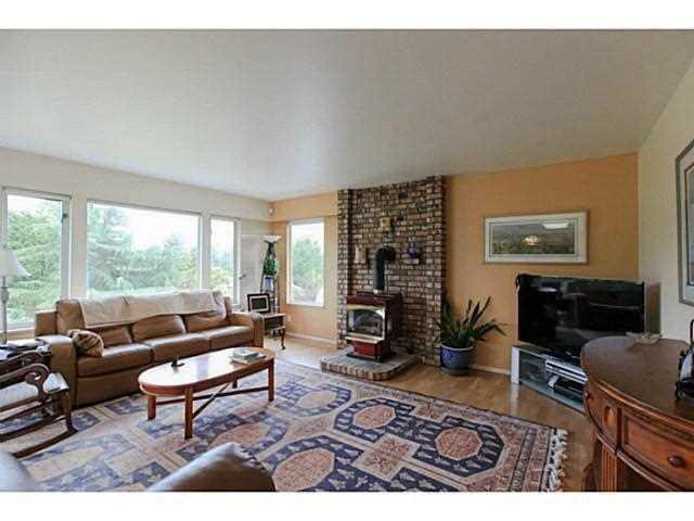 Photo 8: 2064 182 Street in Surrey: Hazelmere House for sale (South Surrey White Rock)  : MLS® # F1448623