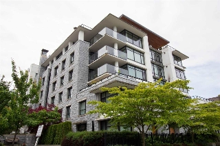 Main Photo: 110 6018 IONA Drive in Vancouver: University VW Townhouse for sale (Vancouver West)  : MLS(r) # R2047674