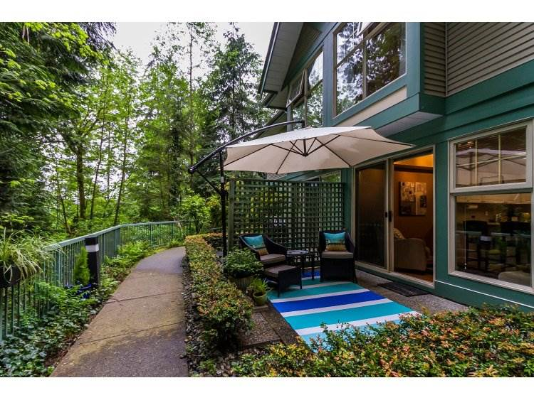 FEATURED LISTING: 2 - 65 FOXWOOD Drive Port Moody
