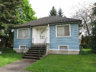 Main Photo: 2708 E 21ST Avenue in Vancouver: Renfrew Heights House for sale (Vancouver East)  : MLS® # R2064151