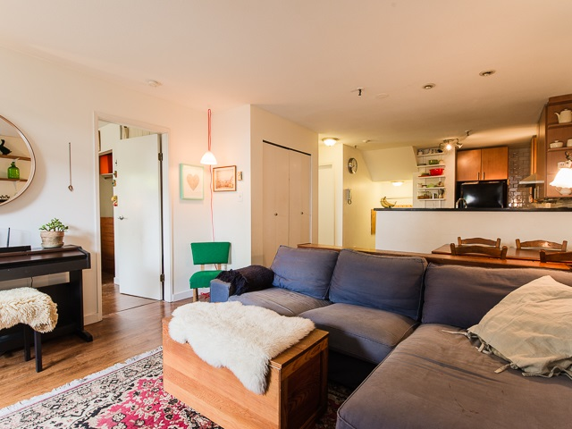 Photo 15: 104 2333 ETON Street in Vancouver: Hastings Condo for sale (Vancouver East)  : MLS® # R2083404