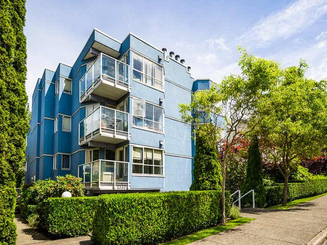 Photo 19: 104 2333 ETON Street in Vancouver: Hastings Condo for sale (Vancouver East)  : MLS® # R2083404