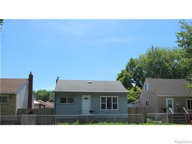 FEATURED LISTING: 1262 Logan Avenue Winnipeg
