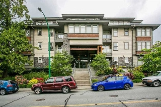 Main Photo: 406 188 W 29TH Street in North Vancouver: Upper Lonsdale Condo for sale : MLS®# R2095734