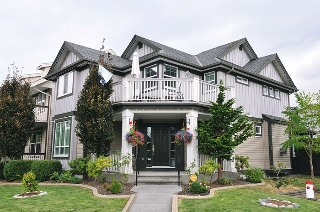 Main Photo: 11100 CALLAGHAN Close in Pitt Meadows: South Meadows House for sale : MLS(r) # R2102736