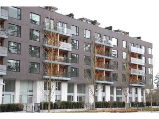 "Main Photo: 605 5955 BIRNEY Avenue in Vancouver: University VW Condo for sale in ""YU"" (Vancouver West)  : MLS(r) # R2119134"